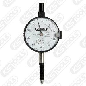 Precision dial indicator gauge 0-10mm, Kstools