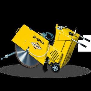 Joint cutter CF-2015 E, Cedima