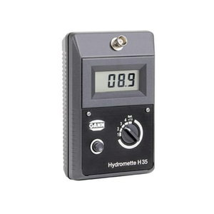 HYDROMETTE H 35, Gann