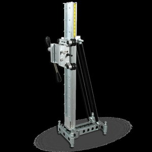 Diamond core drill rig, Cedima