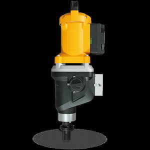 Dimanta urbšanas iekārtas motors C-BMS-350