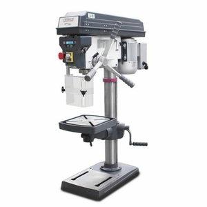 Gręžimo staklės OPTIdrill D 23PRO 400V, , Optimum