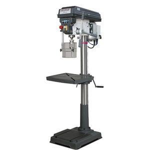 Urbjmašīna OPTIdrill D 33Pro, Optimum