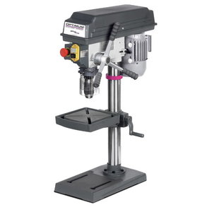 Gręžimo staklės OPTIdrill B 17PRO basic 230V, Optimum