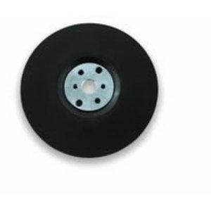 Guminė lėkštė fibro diskui RHST 125xM14, Rhodius