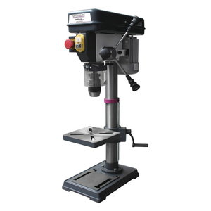 Gręžimo staklės OPTIdrill B 16 basic 230V, Optimum