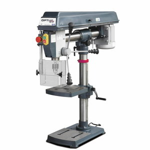 Radiaal puurpink OPTIdrill RB 6T 230V, Optimum