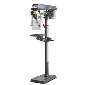 Radial drilling machine OPTIdrill RB 8S 230V, Optimum