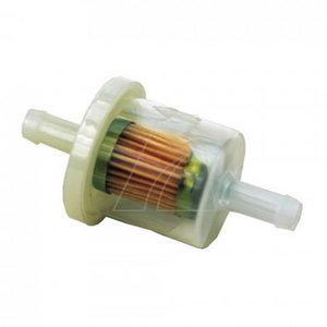 Kütusefilter, ühendus Ø7,6 mm,75 mikronit, MTD