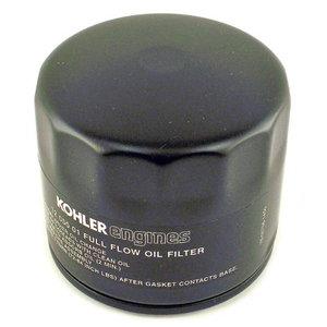 Oil filteroil, Arnold
