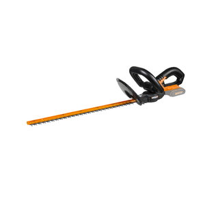Cordless hedge trimmer WG259E.9, 20 V Max, carcass, Worx