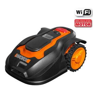 Robotniiduk Landroid M, WG796E.1, WiFi, 1000m2, Worx