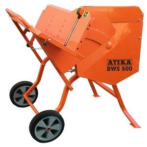 Kreissaag BWS 500, Atika