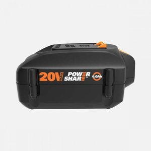 Battery pack Li-ion 20V / 6,0Ah. WA3641, Worx