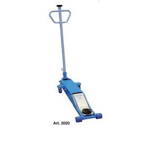 Hydraulic trolley jack 2T, 90-505 mm, OMCN