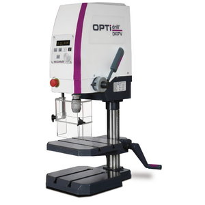 Bench drill OPTIdrill DX 17V 230V, Optimum