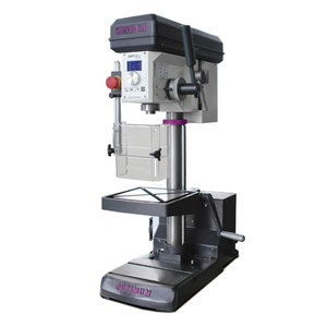 Bench drilling machine OPTIdrill DH 18V 230V, Optimum