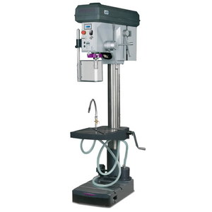 Gręžimo staklės OPTIdrill B 34HV (230V), Optimum