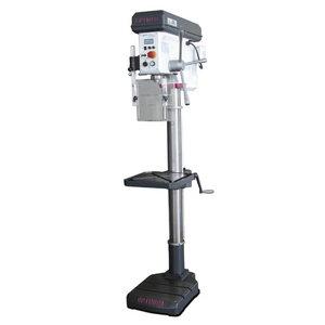 Drilling Machine OPTIdrill DH 28BV, Optimum