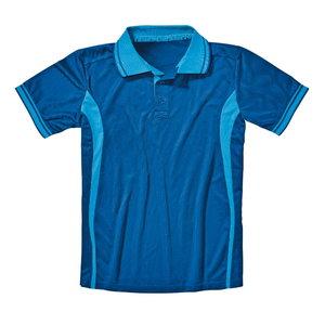 Polosärk Luna, sinine/helesinine, M, Sir Safety System