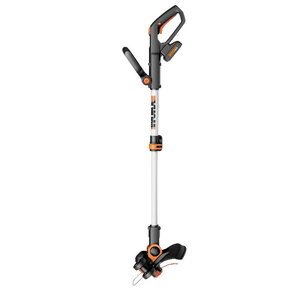 20V/30cm Cordless Grass Trimmer,3-5h charger (WA3760), Worx