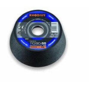 Metallilihvkauss 110/90x55x22.23 G24 NK PRO line, Rhodius