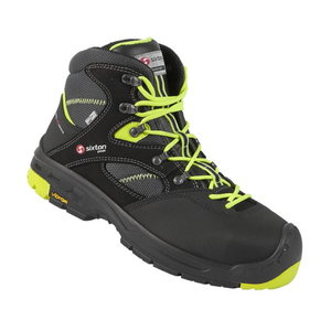 Winter safety boots Scout Ortisei Hdry, S3 HRO HI WR CI SRC 36, , Sixton Peak