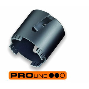 Toosipuur 82x10x3,5xM16 CD10 PRO line, Rhodius