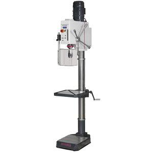 Column drilling machine OPTIdrill DH 28GSV, Optimum