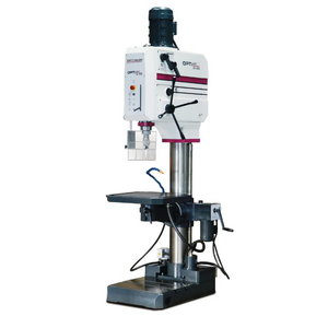 Puurpink OPTIdrill DH 55G 400V, Optimum