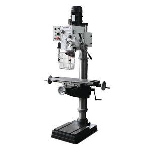 Gear drilling machine OPTIdrill, Optimum
