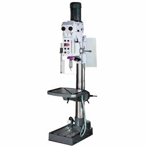 Gręžimo staklės OPTIdrill B 40GSM 400V, Optimum