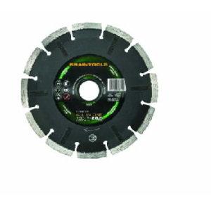 Teemantketas 125x7x28,5x22,23 LD403 ALL IN ONE, Rhodius