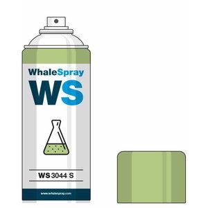 Elektronikos prietaisų valiklis WS 3044 S 400ml, Whale Spray