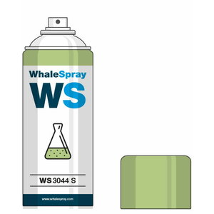 Elektroonikapuhasti WS 3044 S 400ml, Whale Spray