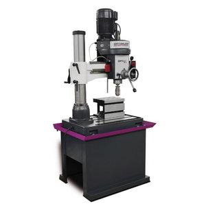 Radial drilling machine OPTIdrill RD 3, Optimum
