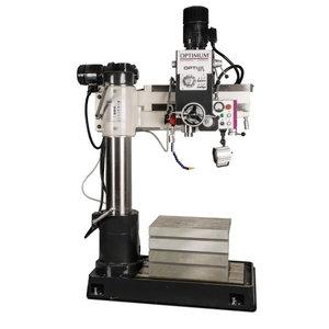 Radial drilling machine OPTIdrill RD 4, Optimum