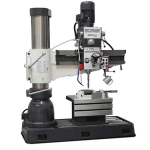 Radial drilling machine OPTIdrill RD 5, Optimum