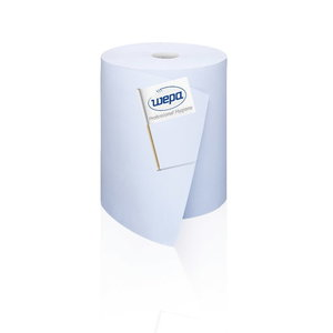 Paberrätik sinine Wepa Comfort/ 3-kihti/h=23cm/ 2 x175 m, WEPA