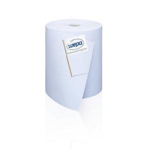 Popierinių šluosčių ritinys  Comfort, 175 m, Wepa