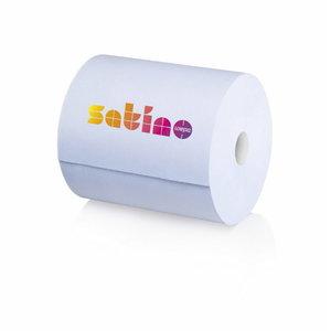 Paberrätik sinine Wepa Comfort/3-kihti/h=36,5 cm/1 x 350m, WEPA