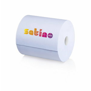 Popierinių šluosčių ritinys  Comfort, 350 m, Wepa