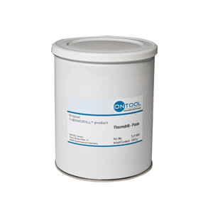 Paste THERMDRILL, Optimum
