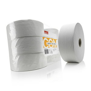 "Comfort tualetes papīrs ""Jumbo"", 600m, Satino"