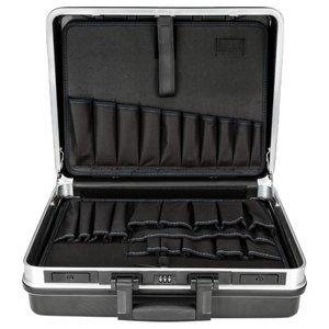 Didelis įrankių lagaminas, tuščias  WK 1041 L, Gedore