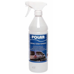 "Valiklis ""Asphalt Remover"" ASPHALT STAIN REMOVER 1L spray, Polar"