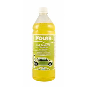 Car shampoo concentrate 1L, Polar