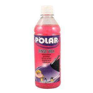 Rinse Wax  500ml, Polar