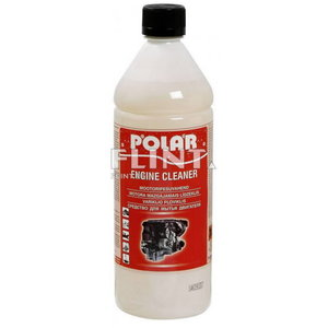 Dzinēja tīrītājs ENGINE CLEANER 1L aerosols