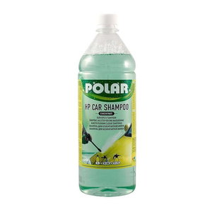 Polar HP Car shampoo concentrate 1L